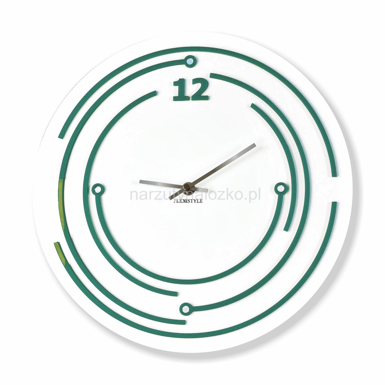 Nowe Dekoracyjne Zegary ścienne Do Kuchni
