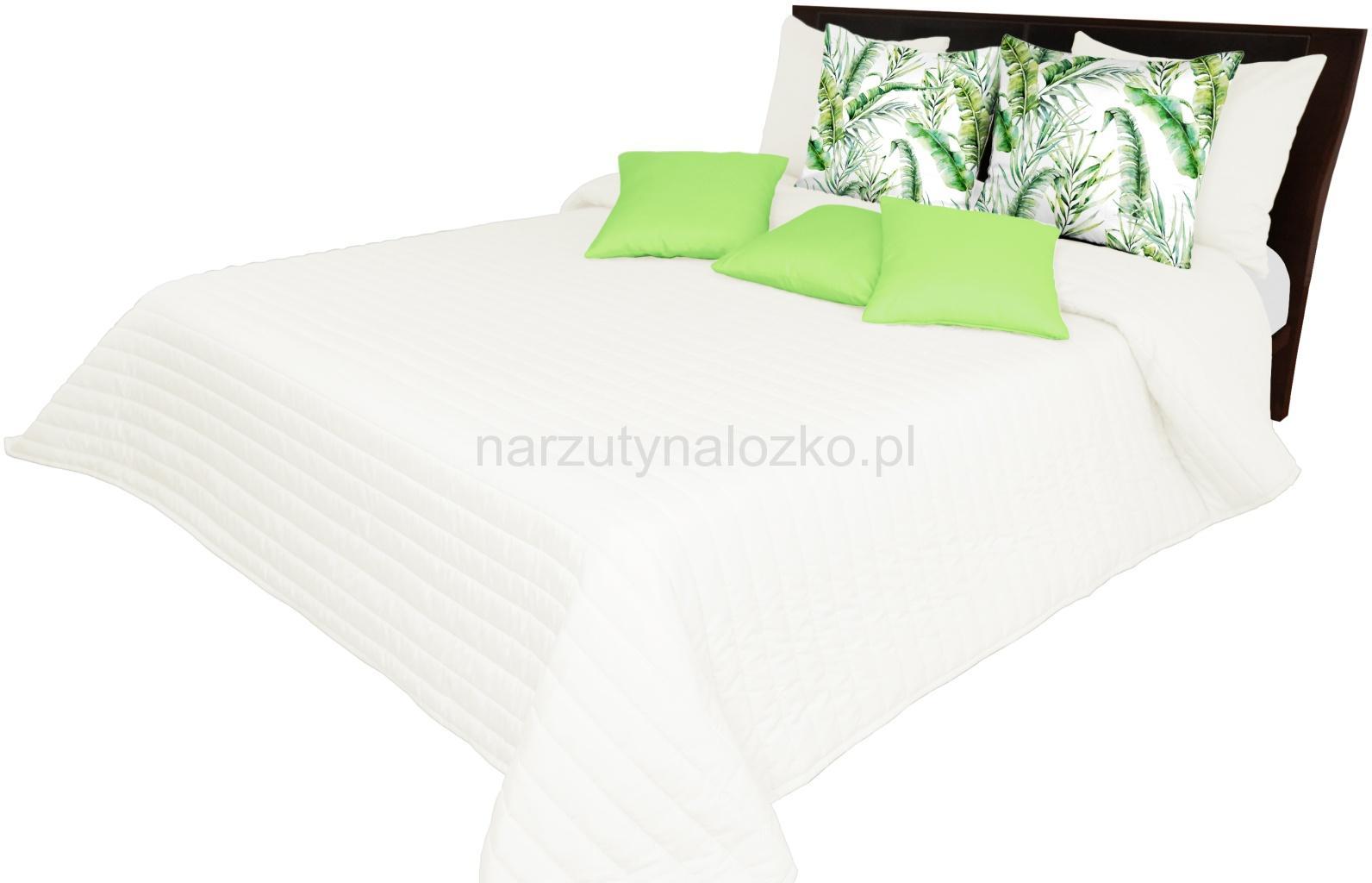 Piaskowe Narzuty Na łóżko 200x220
