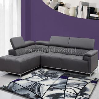 4552e94038ad Szary dywan 3d do pokoju młodzieżowego empty